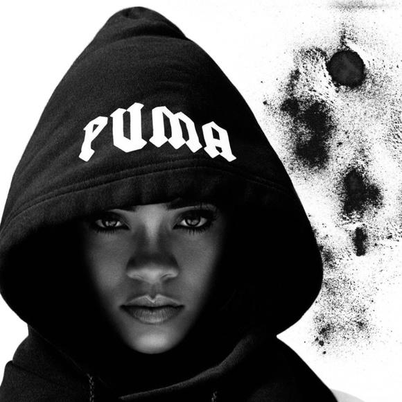 516db514 Rihanna Accessories | Nwt Puma X Fenty Wrap Up Hat | Poshmark